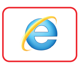 Internet Explorer is no longer supported.